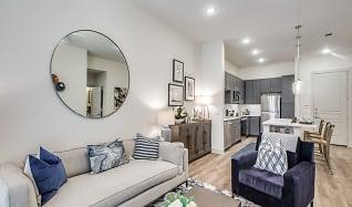 Living Room, Flats of Firewheel