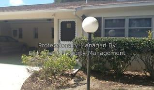 390 301 Boulevard West, Unit 4-A, Oneco, Bayshore Gardens, FL