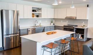 Kitchen, Belcourt Park
