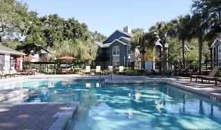 Pool, Stonegate Apartments