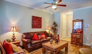 Living Room, Ranch At City Park