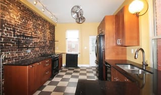 Kitchen, 452 44th St