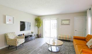 Living Room, Contempo Lane
