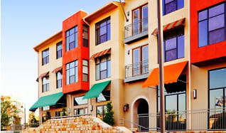 Buildings with character!, Desoto Town Center Apartments