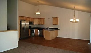 WestPort Beach Townhomes, Casselton, ND