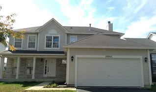 20863 Brentwood Court, Bolingbrook, IL