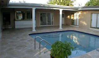 Pool, 5260 SW 8TH CT