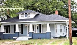 1522 South Main Street, Salisbury, NC