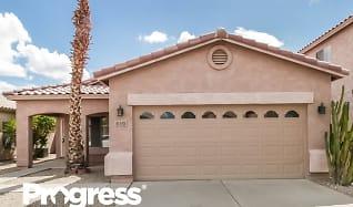 619 E Renegade Pl, San Tan Valley, AZ