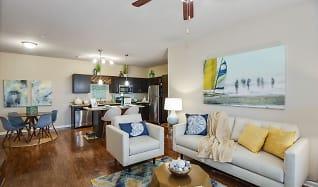 Living Room, Springs at Port Orange