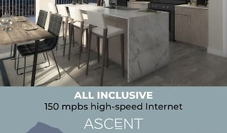 Ascent Apartments, West Westminster, Westminster, CO