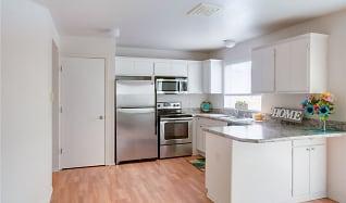 Kitchen, 10421 19th Ave SE Unit A