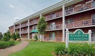 Building, Woodview At Randolph
