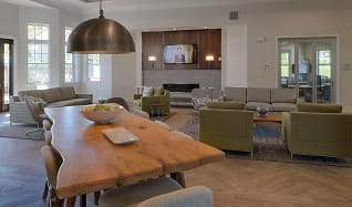 Resident Lounge, GrandeVille At Greenwich