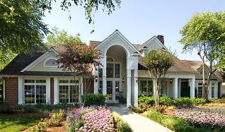 Building, Legacy Arboretum