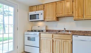 Kitchen, Applegate & Potomac Commons