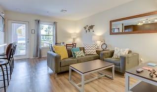 Living Room, The U