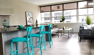 Dining Room, Spectra Pearl Apartments