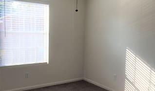 Bedroom, Williamsburg Townhomes