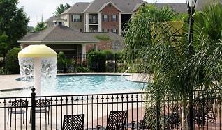 Pool, Lafayette Gardens Luxury Apartments