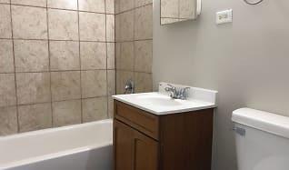 Bathroom, 428 Hickory St Apt 1S