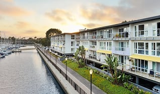 The Tides & Waters Edge At Marina Harbor, Ladera Heights, CA