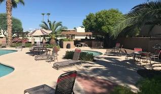 8576 E INDIAN SCHOOL #H, Parkview Villas Scottsdale, Scottsdale, AZ