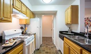 Kitchen, Vista Haven