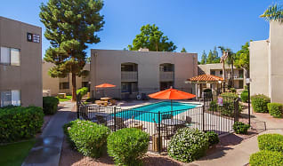 Admirable Apartments For Rent With Gated Access In Phoenix Az Interior Design Ideas Grebswwsoteloinfo