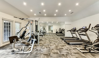 Fitness Weight Room, Pacifica