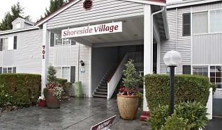 Building, Shoreside Village