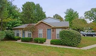 Building, Oakwood Townhomes & Villas
