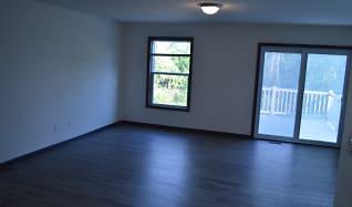Living Room, 585 Birch Hill Dr