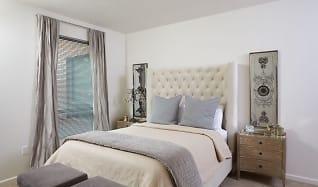 Bedroom, Arena Crossing Apartments