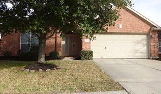 4713 Honey Creek Court, Brookside Village, TX