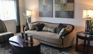 Living Room, Carolina Club