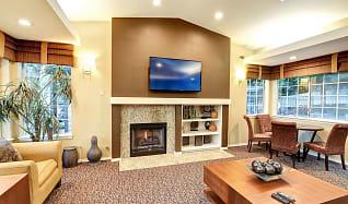 Living Room, Novela