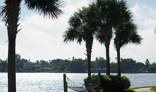 Waterfront Views, Snell Isle Luxury Apartment Homes