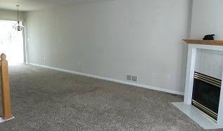 Living Room, 2828 Silverplume Dr. #K2