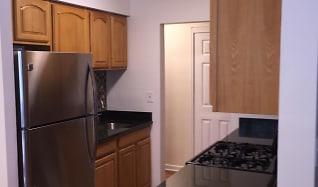 Kitchen, Kennedy Arms