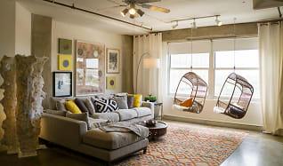 Living Room, Southside On Lamar