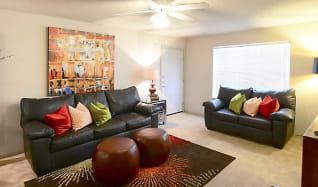 Living Room, Silverwood