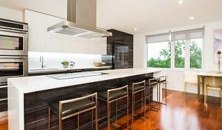 Kitchen, Presidential City