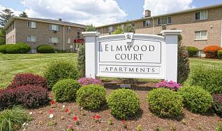 Building, Elmwood Court