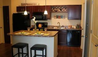 Kitchen, PrairieGrass at Jordan Creek