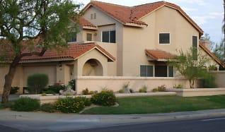 9201 E Davenport Dr, Stonegate, Scottsdale, AZ