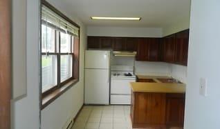 Kitchen, 502 W Market St Apt 101