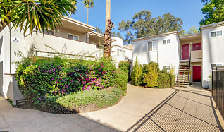 Lakeshore Apartments, Vine Hill, CA
