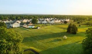 The Park, Cranford, NJ