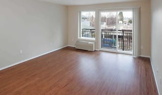 Living Room, The Cornerstone